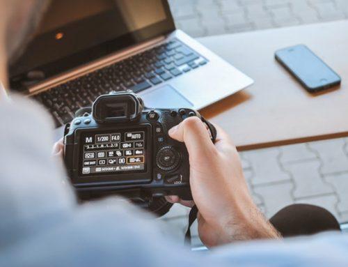 想成为商业摄影师,需要学什么?